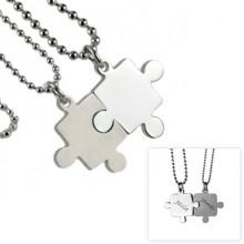 Partnerketten Puzzle